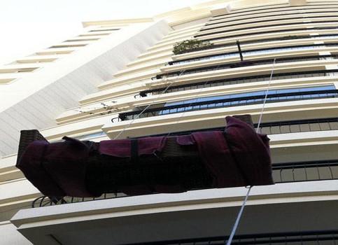Empresa de Içamento no Rio de Janeiro