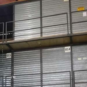 Guarda Móveis no Rio de Janeiro